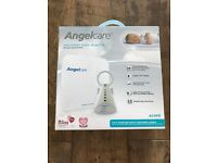 Angelcare movement only baby monitor