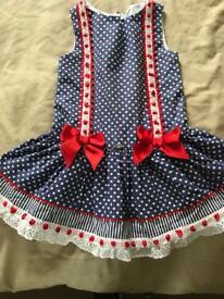 Dolce Petit dress