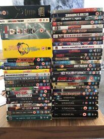 Film and tv series bundle