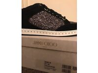 Jimmy Choo, brand new Miami trainers