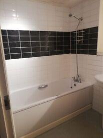 2 Bedroom Modern Flat to LET Near Murano Glasgow Uni Accommodation