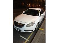 Vauxhall insignia auto uber ready & pco