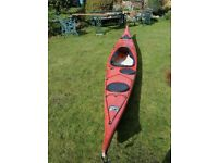 Romany Sea Kayak