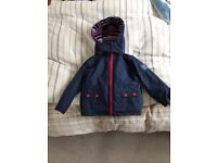 Boys Jackets/Jumpers 18 - 24 months