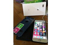 iphone 8plus 256gb (unlocked)