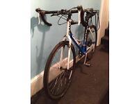 Giant TCX 2 Road bike