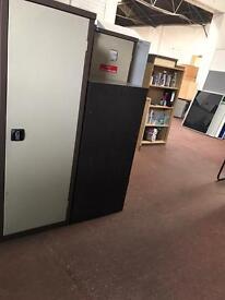 Single Wide Lockers