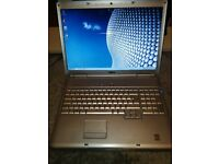 Laptop Dell Inspiron 1721