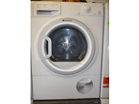 Hotpoint Approved Style Condenser Dryer - 7.5 kg