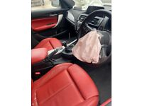 BMW 1 SERIES M135i F20 LCI N55B30 Engine, GS6 45BZ GEARBOX BREAKING FOR PARTS