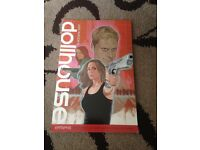 Books For Fans Of Buffy & WWE
