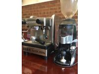 LaCimbali coffee machine M21 Junior