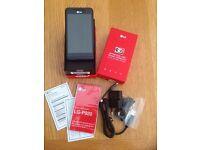 LG Optimus 3D P920 Phone (unblocked)