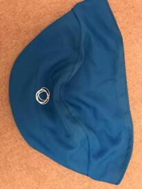 Blue bugaboo bee hood in great condition