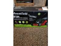 Mountfield sp164 Lawnmower