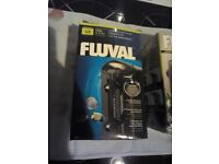 Fluval U2 Series filter