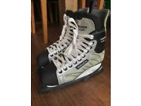 Bauer Supreme 1090 Ice Hockey Skates UK 8.5