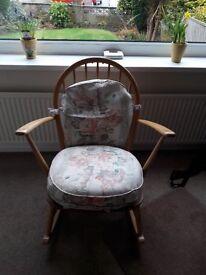 Ercol Windsor Rocking Chair
