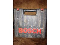 Bosch tool storage only