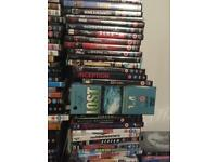 DVD - huge collection