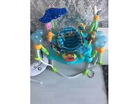 Dory jumperoo