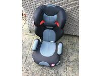 GRACO CAR SEAT/BOOSTER SEAT