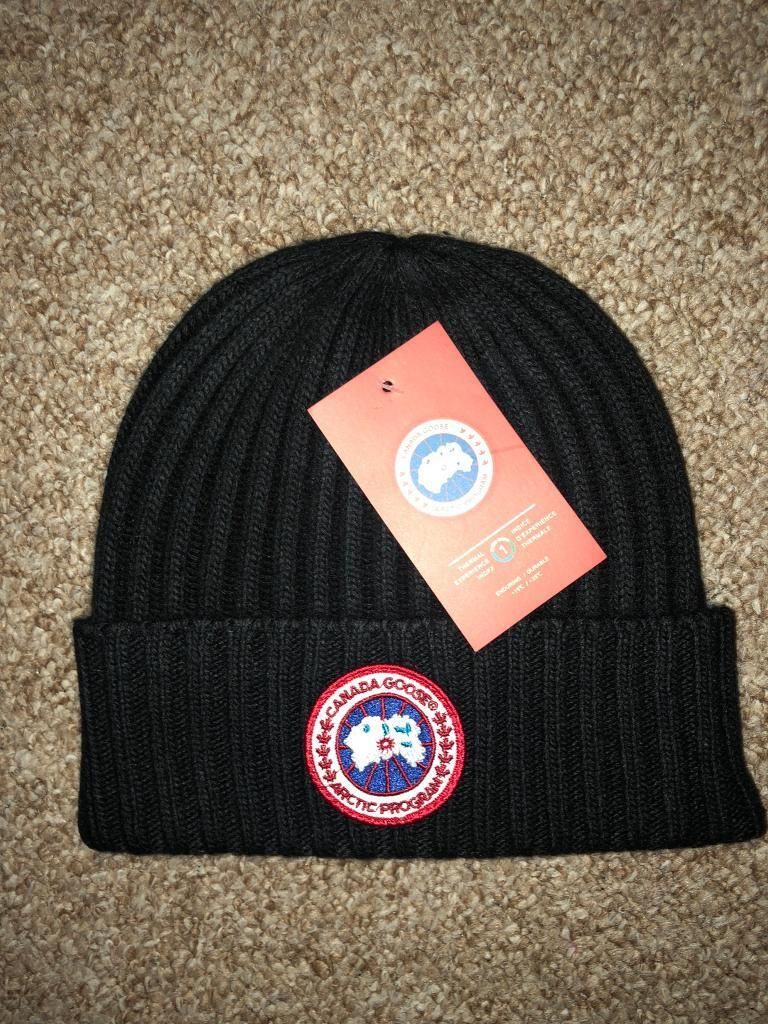 Canada goose hat for sale 5001b3b27b4