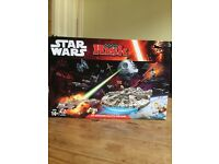 Star Wars Risk