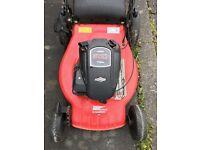 Briggs & Stratton 158cc Petrol Mower