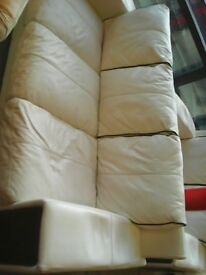 sofa georgous comfortable leather sofa