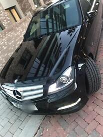 BARGAIN Mercedes c200 2011