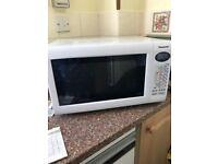 Microwave /combi oven panasonic