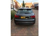 Beautiful Audi A1 Sline 1.6 TDI
