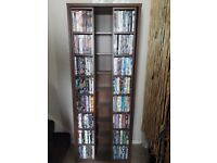 DVD Storage with DVD's