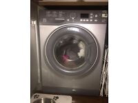 Hotpoint WMFUG742 SmartTech Washing Machine for sale