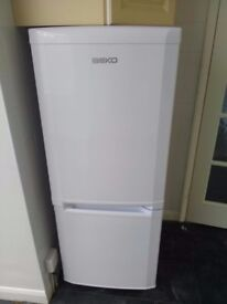 Beko Fridge Freezer A+ Class