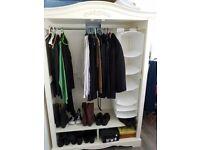 Next Wardrobe . Upcycle project .