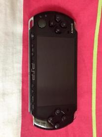 ***Brand New*** PSP 3000 Series Slim and Lite Handheld Console (Black)