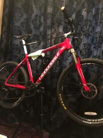 Cannondale sl4 mint condition