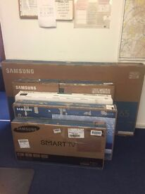 Brand new televisions for sell