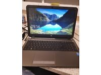 HP 250 G3 laptop perfect condition