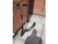 For sale scooter brand Booster pro sport for junior and adulds in very good condition