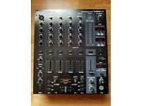 Behringer DJX900USB Professional 5 Channel DJ Mixer