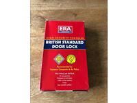 ERA British Standard Lock