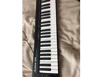 Alessis Q49 Midi USB Keyboard