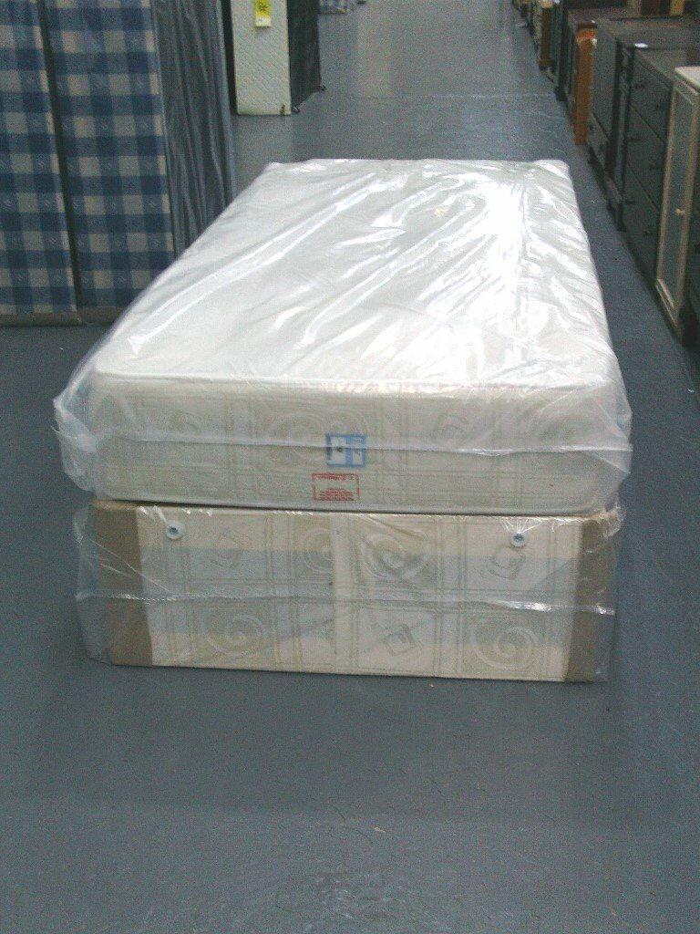 New Single Orthopedic Bed...