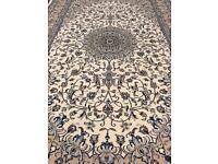 Unique Persian rug