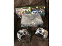 Used, Limited edition Crystal XBox for sale  Weston-super-Mare, Somerset
