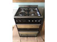 SMEG SPA 42016 KITCHEN ELECTRIC OVEN COOKER GAS HOB