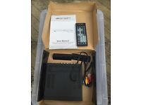 Eonon in car DVD player. Excellent condition - 6months old